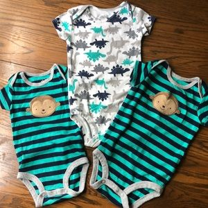 Child of Mjne by Carter's Onesies
